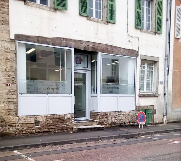 AUCAP Pouilly-en-Auxois